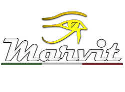 Marvit Guitars Logo